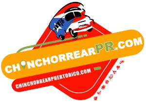 CHINCHORREAR